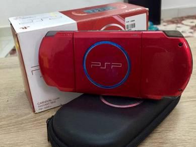 Sony PSP cari tuan baru
