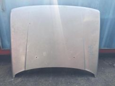 MDM Front Bonnet for Proton Saga 1.5i Warna Silver