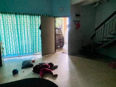[CHEAP] 2 Sty Terrace House, Anggerik, Bukit Sentosa, Rawang