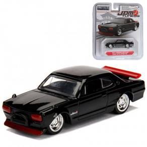 1/64 JDM - 1971 Nissan Skyline 2000 GT-R (KPGC10)