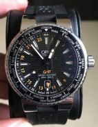 Oris Diver GMT Worldtime 44mm. Urgent