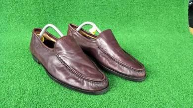 Bally loafer uk 10.5