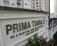 !! FREEHOLD * BELOW MARKET VALUE !! Prima Tiara 2, Segambut