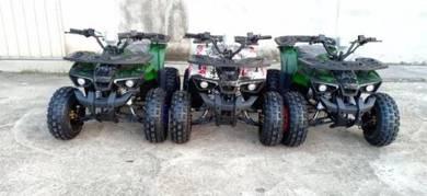 ATV Motor NEW 130cc T5 (Kota Kinabalu)