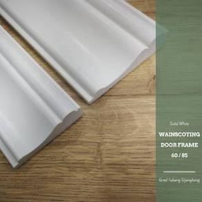 Wainscoting DIY - Door Frame 60mm/8sf- supplyonly