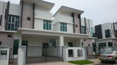 FULL Loan+17k CASH back 20/24x87 Rmh 2 tgt [BUMI only] 5min Setia Alam