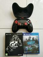 Ps4 Game N Ds4
