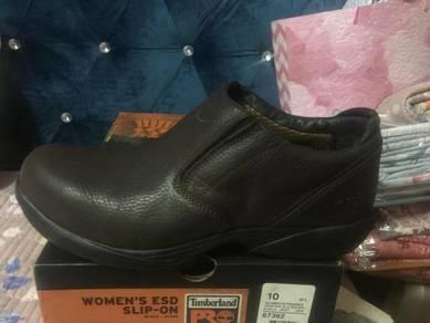 Pro timberland safety shoe