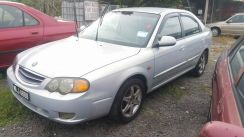 Used Kia Spectra for sale