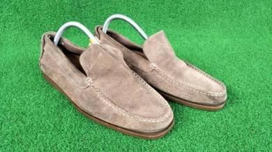 Bally loafer uk 7.5/8