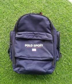 POLO SPORT backpack ralph lauren kueii