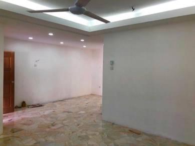 Taman Skudai Baru, 2 Sty Terrace , Jalan Hang Tuah, Fully Renovated