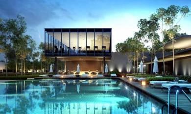 [MAMPU MILIK] Rumah Teres Setingkat Teluk Intan Dengan Clubhouse