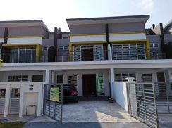 NEW HOUSE FOR RENT! 2 Storey Terrace at Bandar SPRINGHILL