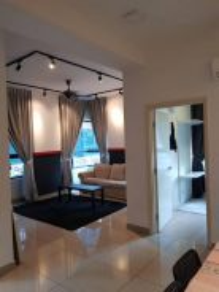 Luxury Condo Arte+ Jalan Ampang