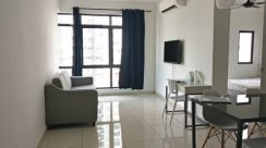[NEW UNIT] Kenwingston 2R1B, Tamarind Suites, Cybersquare,Skypark,KLIA