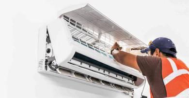 Service Aircond / Servis Aircond / Repair Aircond