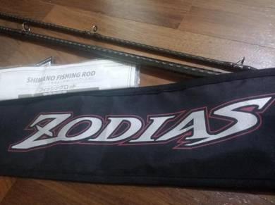 Zodias BC Rod