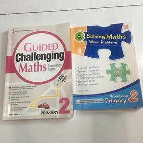 Challeging maths