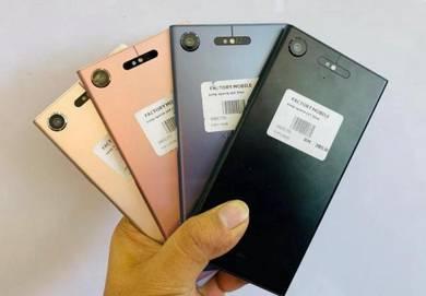 PROMOSI Original Sony XZS1 4GB/64GB snapdragon835