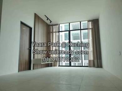 Yaara Park Apartment at Kuching