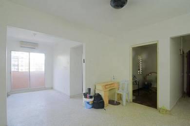 HARGA PKP | Apartment Cenderawasih AU3 Keramat, KUALA LUMPUR