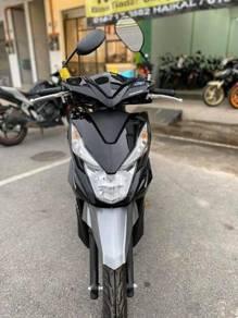 2020 Honda beat 110 -100% MUDAH LULUS-HARGA RENDAH