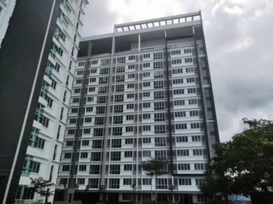 Manhattan SOHO Apartment, Matang Jaya, Kuching