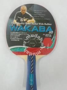 Bat Ping Pong Butterfly Wakaba