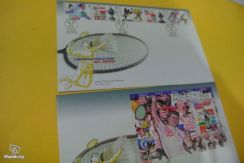 2FDC Thomas-Uber Cup KL 2000