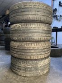 Bridgestone Potenza S001 RFT 225/45/18 70%