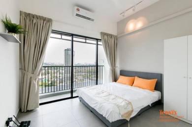 D Sara Sentral Room For Rent, Sungai Buloh near MRT