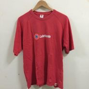 76 Lubricants Lets Go Shirt Size L