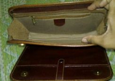 Vila Genuine Leather (Ori)