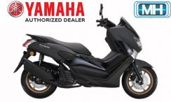Yamaha Nmax 155 / N max Low Interest Rate 0.833%