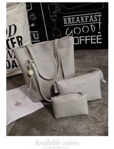 3 in 1 Japan Korean Style Bag