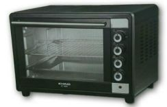Khind 68 Liters electric oven