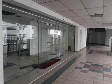IOI Business Park, Bandar Puchong Jaya, next to IOI Boulevard,