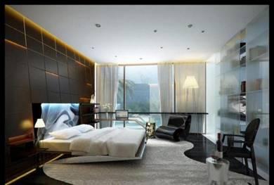 Freehold KLCC Designer Suites Jalan Ampang, Intermark