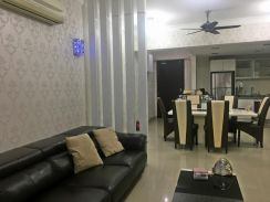 Puteri Palma 3 Condo, IOI Resort, 1668sf, 2 car park, Below Mkt Price