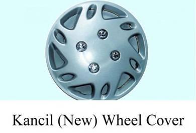Wheel cover rim kancil viva saga blm 4pcs