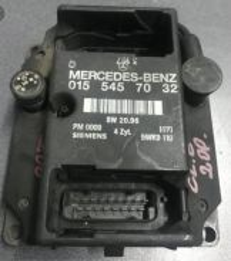 Mercedes E-Class W124 Engine Control Unit