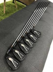 Cleveland black iron golf