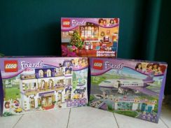 LEGO FRIENDS .3 set