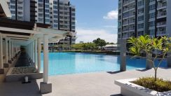 Sri Utama Condominium Sandakan, Fully furnished