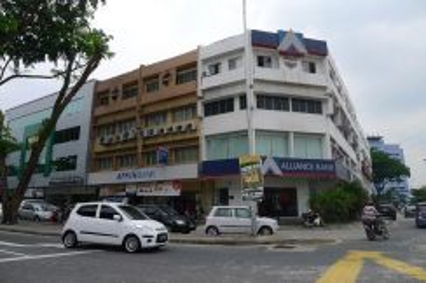 Sepang Tmn Dahlia Shop Lot
