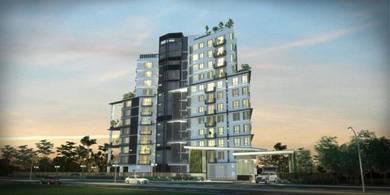 NEW Merriton apartment, New airport road condo