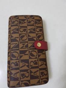 Original bonia wallet