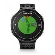 GARMIN Approach S6 GPS Golf Watch - Black (Item No