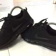 Nike Airmax Shoes UK7.5